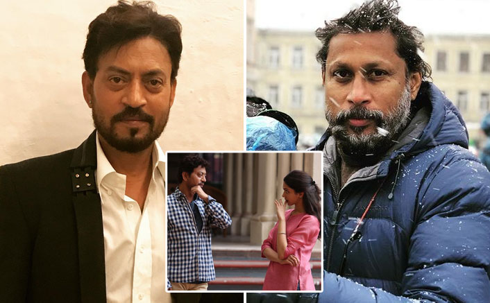 Shoojit Sircar Says Irrfan Khan Was The Biggest Loss Of 2020