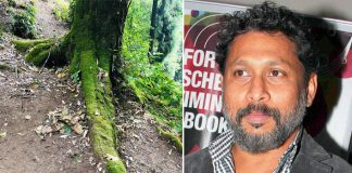 Shoojit Sircar shares why hugging a tree is important