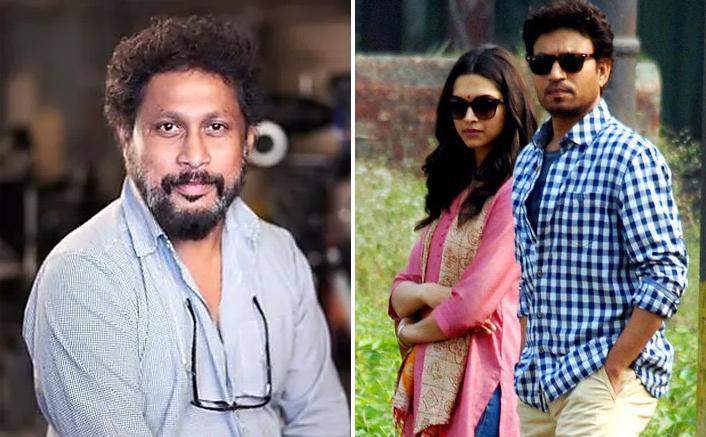 Shoojit Sircar's Birthday Wish For Deepika Padukone Has An Irrfan Khan Connection