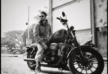 Siddhant Chaturvedi invites fans for a superbike ride
