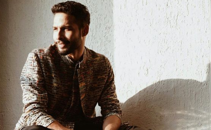Siddhant Chaturvedi looks forward to the new year, multiple releases lined up!