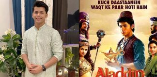 Siddharth Nigam Starrer Aladdin: Naam Toh Suna Hoga Is Going Off-Air
