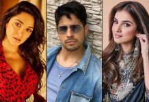 Sidharth Malhotra Moves Out Of Tara Sutaria's Neighbourhood?