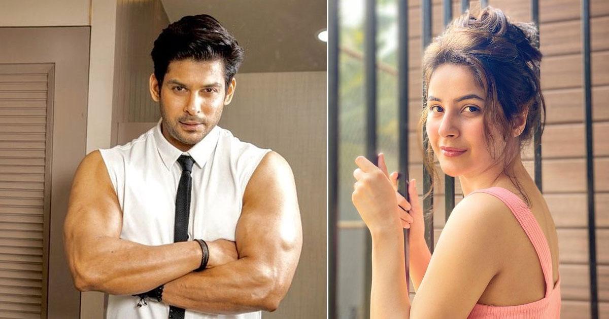Sidharth Shukla & Shehnaaz Gill Break This Record As A Couple