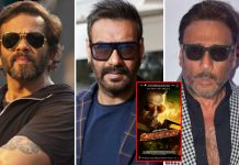 Singham 3: Ajay Devgn Starrer Finds Its Villain In Jackie Shroff; Rohit Shetty Reveals A Sooryavanshi Connection Of The Film