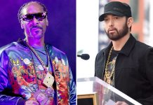 "Snoop Dogg Reacts To Eminem's Diss: ""Pray I Don't Answer That Soft A** Sh*t"""