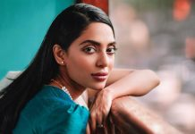 Sobhita Dhulipala starts first shoot of 2021