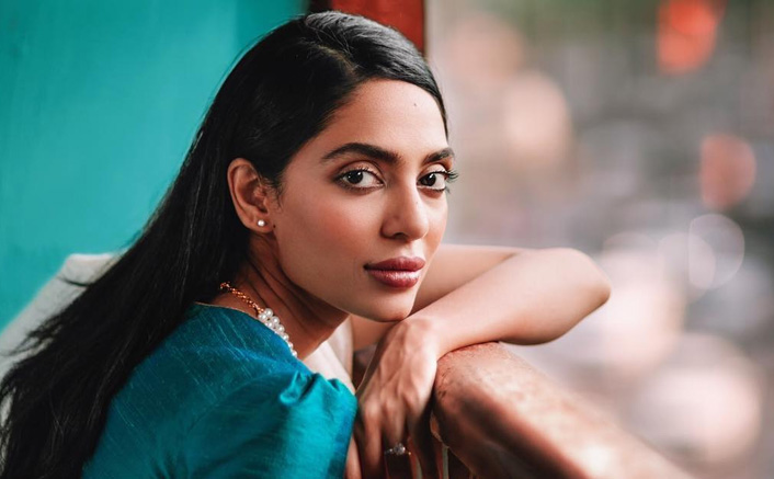 Sobhita Dhulipala starts first shoot of 2021