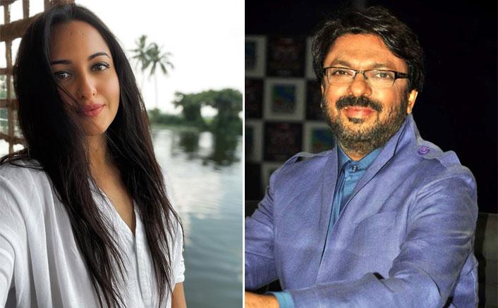 Sonakshi Sinha Joins The Star Cast Of Sanjay Leela Bhansali's Web Series Heera Mandi?