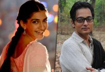Sonam Kapoor Is Training With A Visually Impaired Coach For Sujoy Ghosh's Blind