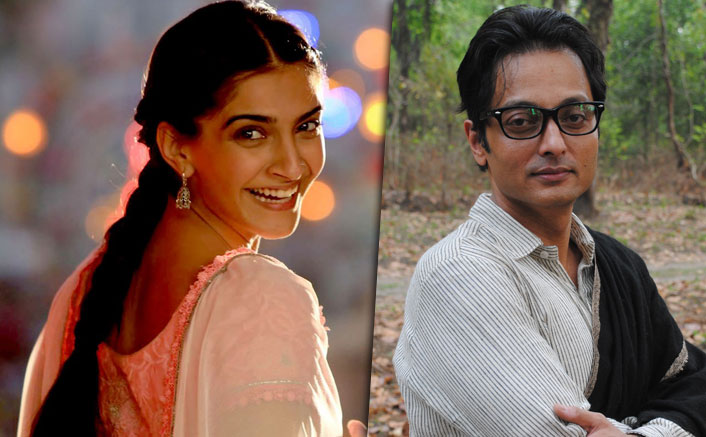 Sonam Kapoor Mastering Her Blind Character With A Visually Impaired Coach