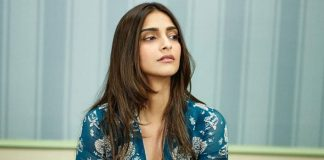 Sonam Kapoor trains for visually-impaired girl's role in 'Blind'