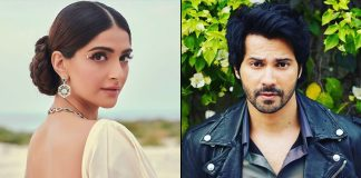 Sonam Kapoor Will Not Attend Varun Dhawan's Wedding, Read To Know Why