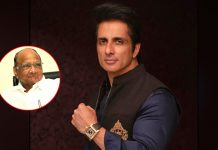 Sonu Sood On His Feud With BMC & Meeting Sharad Pawar