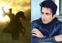 Sonu Sood: 'Prithviraj' makers eyeing 2021 release