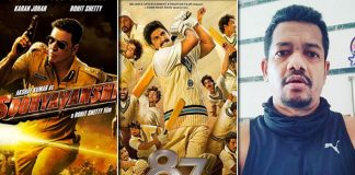 Sooryavanshi & '83 Movie's Release Date Will Be Announced Soon