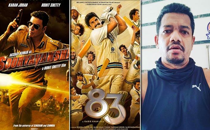 Sooryavanshi & '83 Movie's Release Date Will Be Announced Soon
