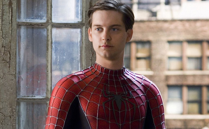 Tobey Maguire Wants A Pay Raise & Increased Screen Time In Spider-Man 3?