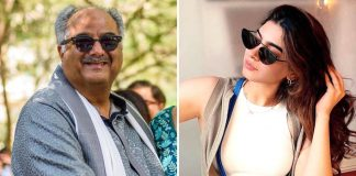 Janhvi Kapoor's Sister Khushi Kapoor To Soon Maker Her Bollywood Debut, Boney Kapoor Confirms