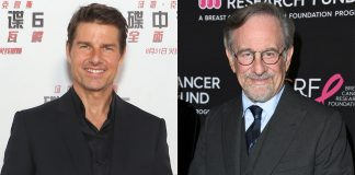 Steven Spielberg Not In A Mood To Reunite With Tom Cruise?