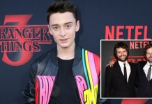Stranger Things Trivia: Duffer Brothers Once Pranked Noah Schnapp AKA Will Buyers' Real Mom With A Realistic Corpse Of Her Son