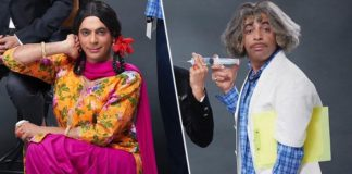 "Sunil Grover On Choosing Between Gutthi & Dr Mashoor Gulati: ""Aadmi Banna Mushkil Lagta Hai Mujhe..."""