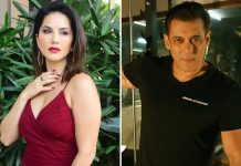 Sunny Leone reveals her awkward moment with Salman