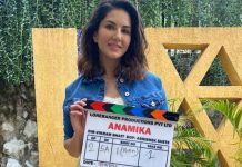 Sunny Leone undergoes intense physical training for Anamika; actor to perform high-octane stunts in the web show