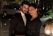 Sushmita Sen posts birthday wish for beau Rohman Shawl
