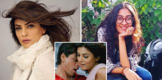 Sushmita Sen's Daughter Renee Sen Fast-Forwards Certain Main Hoon Na Scenes, Here's Why – Exclusive