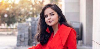 Taarak Mehta Ka Ooltah Chashmah Fame Palak Sidhwani Shares Her Pic In Denim