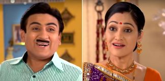 Taarak Mehta Ka Ooltah Chashmah's Jethalal Is The 'Most Popular Fiction Character', Disha Vakani's Daya Loses A Grip