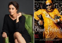 Bhool Bhulaiyaa 2: Tabu Had Almost Denied Kartik Aaryan Starrer, Here's Why