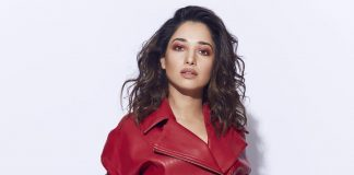 Tamannaah Bhatia: I'm back to my pre-Covid body