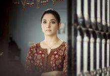Tamannaah Bhatia wraps up 'November Story'