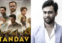 Tandav Director Ali Abbas Zafar Makes An Exciting Revelation Ahead Of The Series' Release