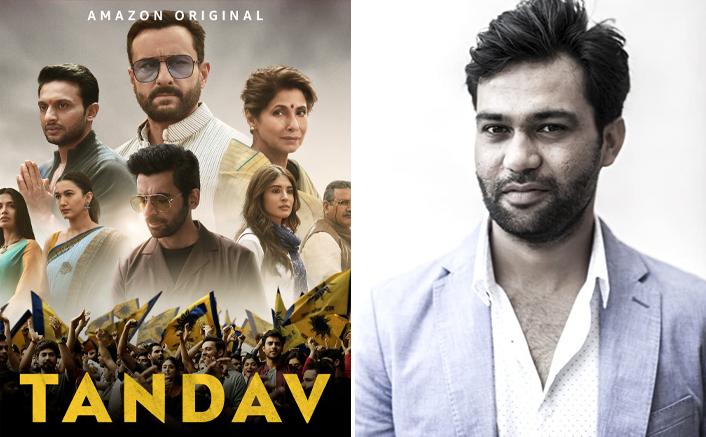 Tandav Maker Ali Abbas Zafar Has A Big Revelation To Share