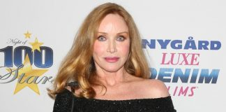 Tanya Roberts ashes to be spread at spot where she went hiking with her dogs