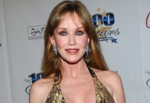 Tanya Roberts Is Still Alive But Not Doing Well, Confirms Representative