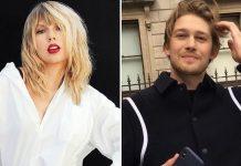 Taylor Swift & Joe Alwyn Publicly Walk Hand In Hand & It's A Rare Glimpse, See Pics