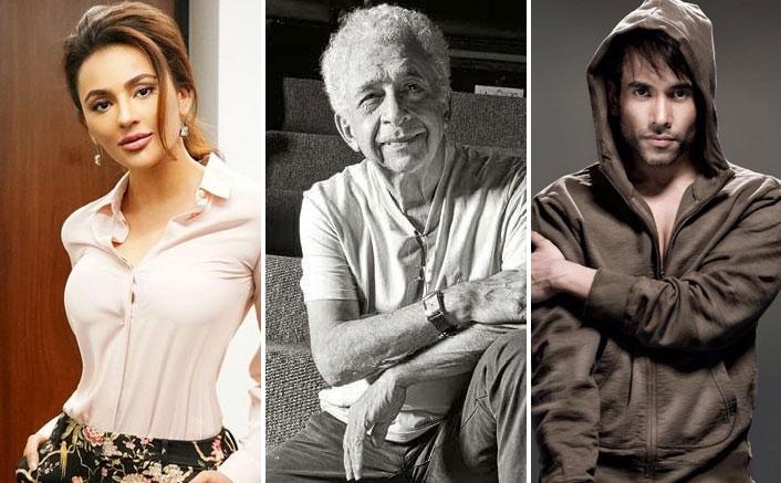 Telugu star Seerat Kapoor in Naseeruddin Shah-Tusshar Kapoor's 'Maarich'