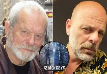 Terry Gilliam Opens Up About The Casting Of 12 Monkeys Movie & Working With Bruce Willis
