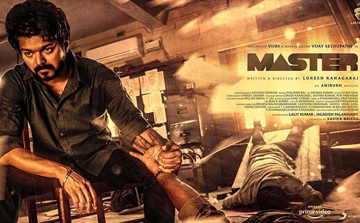 Thalapathy Vijay & Vijay Sethupathi Starrer Master Tops The Global Box Office