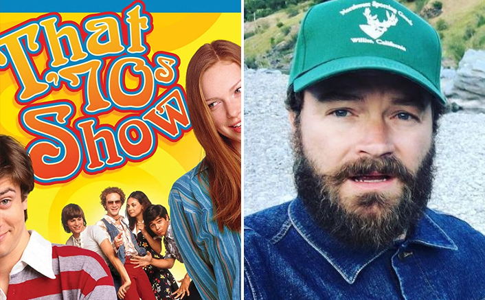 That '70s Show Actor Danny Masterson Pleads Not Guilty For R*ping Three Women