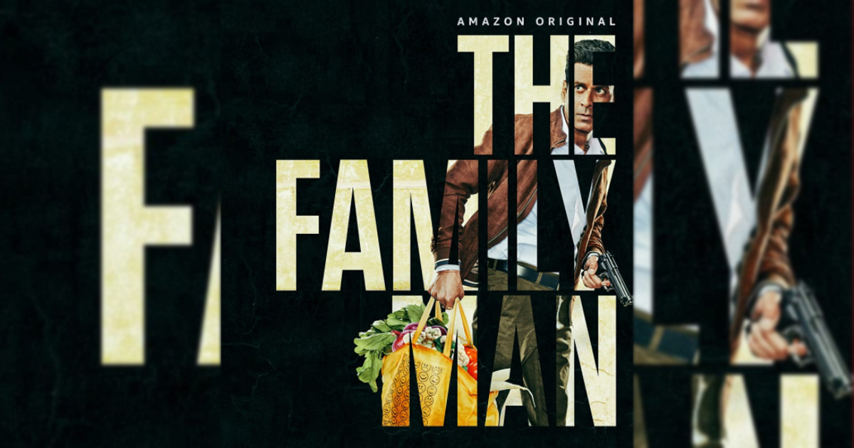 The Family Man 2: As Fans Are Restless Over The Trailer, Amazon Prime Video Teases With A Scene From A Previous Season