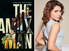 The Family Man 2: Samantha Akkineni Already Achieves A Huge Feat & It's As Important As Manoj Bajpayee In The Show!