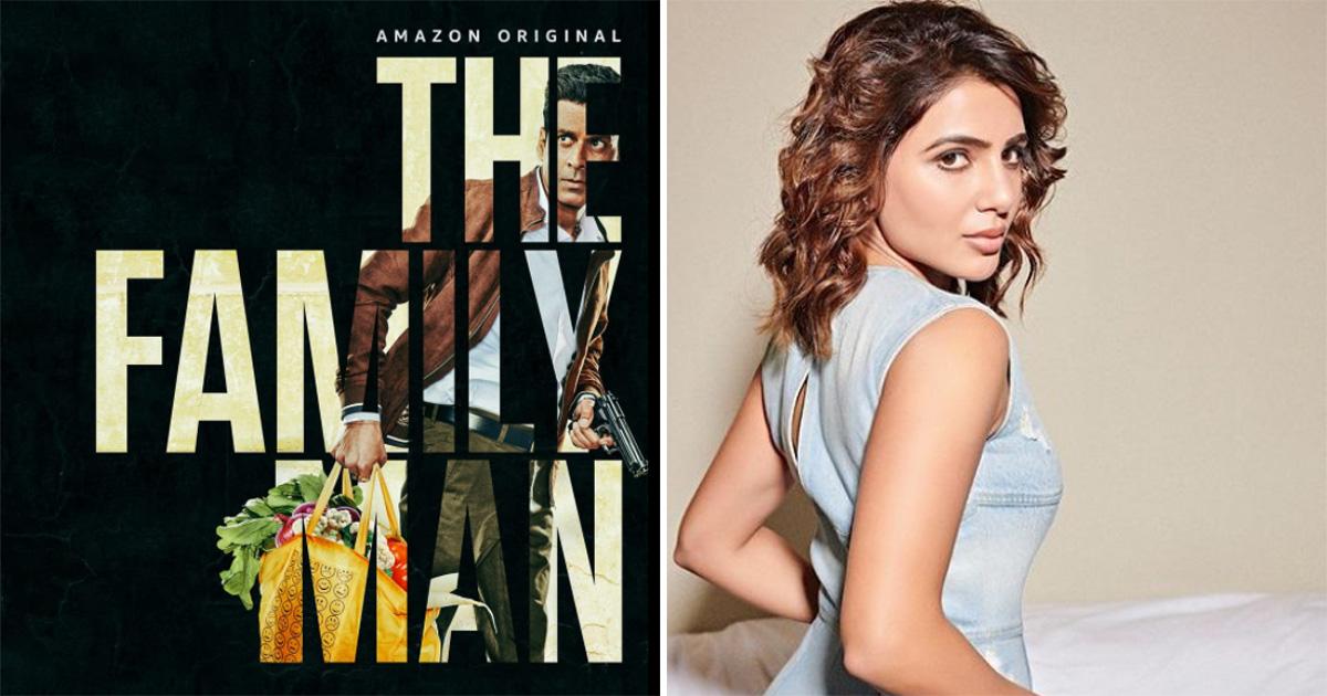 The Family Man 2 Actress Samantha Akkineni Achieves A Huge Milestone Alongside Manoj Bajpayee!