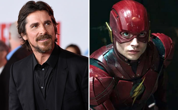 The Flash: Christian Bale AKA Batman Has Been Offered A Lucrative Deal To Play Cameo?