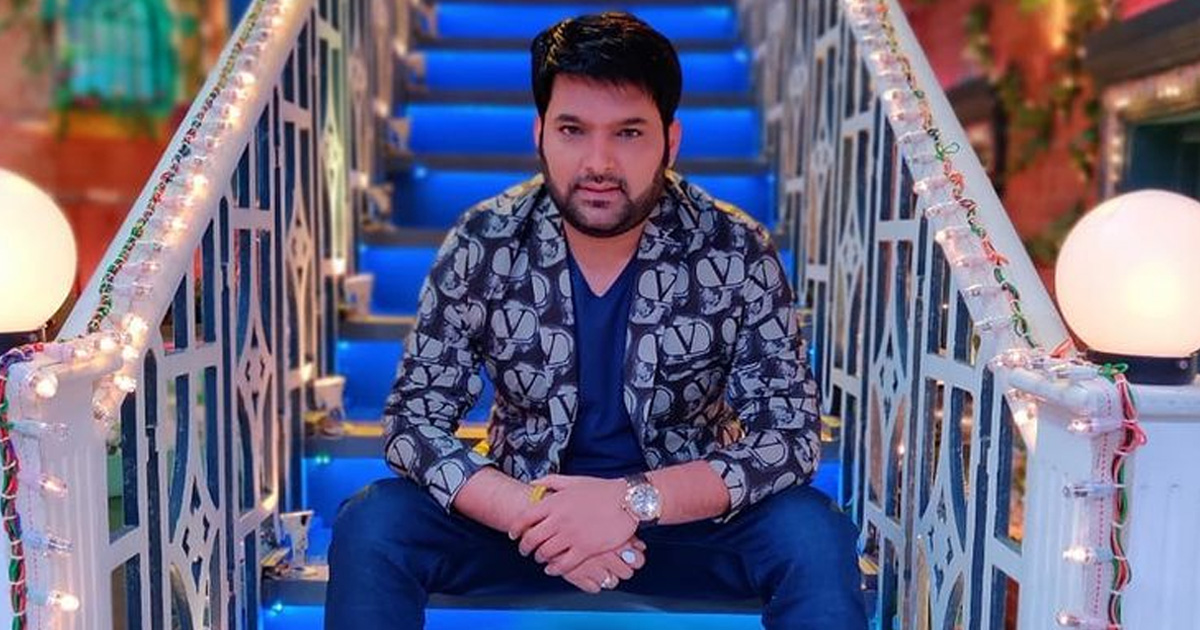 The Kapil Sharma Show: Comedian Reveals The Real Reason Behind The Show Going Off-Air, Read On