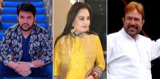 The Kapil Sharma Show: Jaya Prada Reveals Rajesh Khanna Used To Have Vada Pav